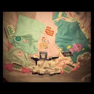 Other - Premie and newborn onesies and one piece outfits